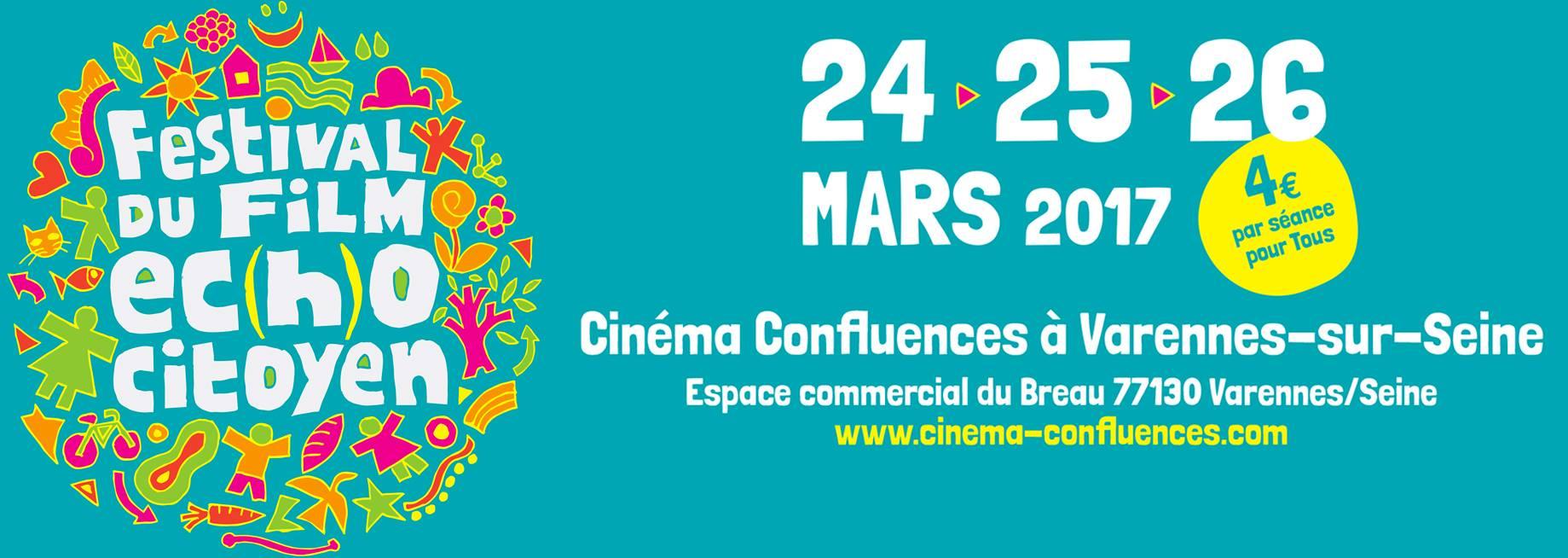 Festival du film Ec(h)o Citoyen
