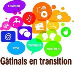 """Le blog  """"Gâtinais en Transition, ensemble vivre et travailler autrement"""""""